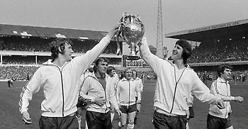 1974-75: Η πιο απρόβλεπτη και ανεπανάληπτη σεζόν στην Αγγλία