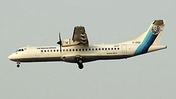 Τραγωδία: Συντριβή αεροσκάφους στο Ιράν με 66 επιβαίνοντες