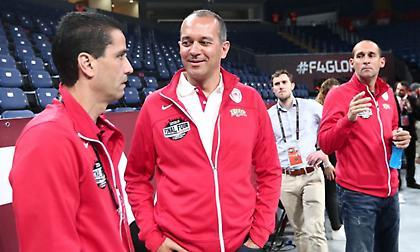 Ειλημμένη απόφαση για προσθήκη παίκτη στον Ολυμπιακό