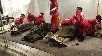Πατρινό καρναβάλι: Δεκάδες περιστατικά μέθης νέων στη νυχτερινή ποδαράτη παρέλαση