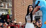 Μάγεψε και φέτος το καρναβάλι της Ξάνθης (pics/video)