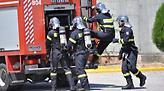 Τραγωδία στη Χαλκιδική: 50χρονη Γερμανίδα κάηκε ζωντανή σε μονοκατοικία