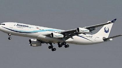 Από θαύμα σώθηκε ο Άκης Τσελέντης: Έχασε τη μοιραία πτήση στο Ιράν