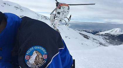 Ελβετία: Χιονοστιβάδα παρέσυρε τουλάχιστον 12 ορειβάτες - Δύο σοβαρά τραυματίες