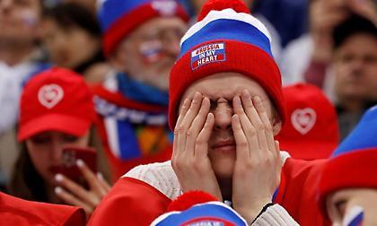 «Ντοπέ» Ρώσος αθλητής στους χειμερινούς Ολυμπιακούς Αγώνες
