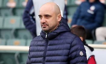 Ράσταβατς: «Η ΑΕΚ αξίζει τον σεβασμό γιατί είναι μέσα και στις τρεις διοργανώσεις»