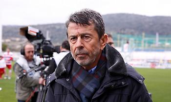 Πετράκης: «Σπουδαία νίκη για εμάς»