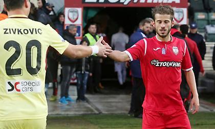 Ντε Λούκας: «Με διαφορά η καλύτερη ομάδα του πρωταθλήματος η ΑΕΚ»