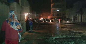Συρία: Αιματηρή βομβιστική επίθεση σε πόλη όπου κυριαρχούν οι Κούρδοι