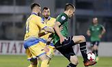 Λεβαδειακός: «Άδικη ήττα, κρίθηκε από την διαιτησία το ματς»