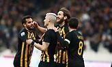 Κετσετζόγλου: «Η ΑΕΚ είχε τρομερή όρεξη, ίσως ζήλεψε από το Κύπελλο του μπάσκετ»