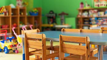 Kλειστοί την Τρίτη οι δημοτικοί παιδικοί σταθμοί