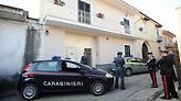 Eπιχείρηση-μαμούθ κατά της ιταλικής μαφίας με 37 συλλήψεις