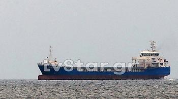 Σε καραντίνα πλοίο στον Κορινθιακό μετά από θάνατο μέλους του πληρώματος