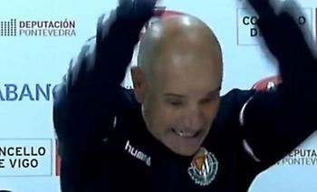 Ξέσπασμα αλά Μαλεζάνι από προπονητή στην Ισπανία