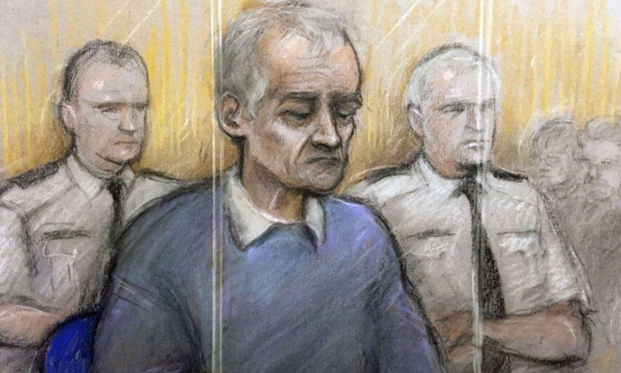 Ποινή φυλάκισης 31 ετών στον παιδόφιλο προπονητή Μπάρι Μπένελ!