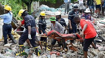 Τραγωδία στη Μοζαμβίκη: Σε βουνό απορριμάτων θάφτηκαν 17 άτομα