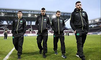 LIVE: ΑΕΛ-Παναθηναϊκός 0-0