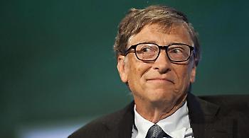 Μπιλ Γκέιτς: Θα έπρεπε να πληρώνω περισσότερους φόρους