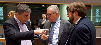 Το Eurogroup δεν ενέκρινε τη δόση -Διορία δύο εβδομάδων στην κυβέρνηση