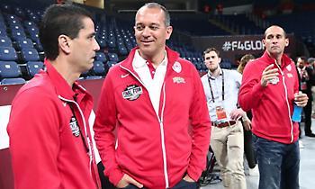 Επιβεβαίωση sport-fm.gr: Γίνεται προσθήκη στο ρόστερ του Ολυμπιακού