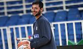 «Μακάρι να παίξω στην Εθνική με τους Αντετοκούνμπο»