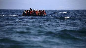 Τούρκοι αποβιβάστηκαν στις Οινούσσες και ζητούν πολιτικό άσυλο