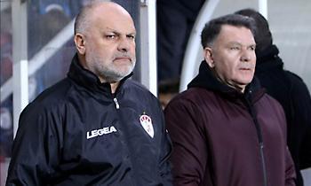 «Τέλειωσε» Φυντάνη, Μόρα ο Κούγιας, επιστρέφει ο Ντόστανιτς