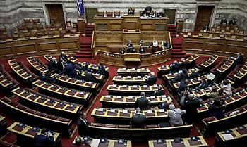 Υπόθεση Novartis: Σύγκρουση μέχρις εσχάτων στην αυριανή συζήτηση στη Βουλή