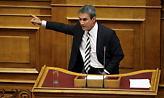 Λοβέρδος: Στη Βουλή θα αποκαλυφθεί το σκηνικό που έστησε ο «αρχισυμμορίτης»