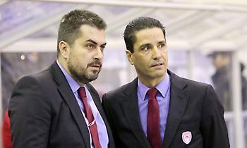 Ζέρβας: «Έχει βγει στην αγορά ο Ολυμπιακός»