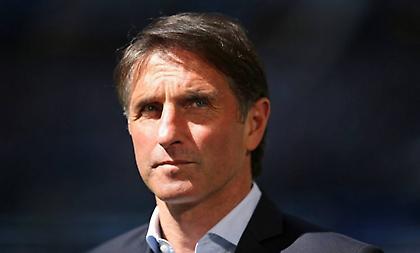 Νέος προπονητής της Βόλφσμπουργκ ο Λαμπαντία!
