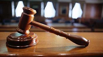 Ποινή φυλάκισης 20 μηνών σε εν ενεργεία δήμαρχο της Φθιώτιδας