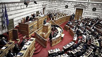 Η «μητέρα των μαχών» στη Βουλή για την υπόθεση Novartis