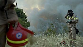 Αναδρομικά 100 ευρώ το μήνα το επίδομα παραμεθορίου στους πυροσβέστες