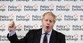 Ο Μπόρις Τζόνσον αποκάλεσε «χάλι» τις διαπραγματεύσεις για το Brexit