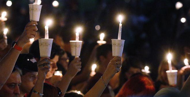 Το Γουέστ Πόιντ δέχτηκε μετά θάνατον αγόρι που σκοτώθηκε στη σφαγή στη Φλόριντα