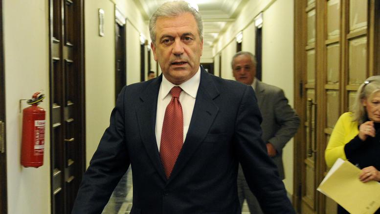 Το υπόμνημα που κατέθεσε ο Αβραμόπουλος στη Βουλή