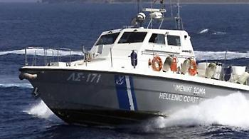 Τούρκοι παρεμπόδισαν τη διάσωση παράνομων μεταναστών ανοικτά της Ρόδου