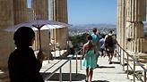 Η Αθήνα θα πληγεί από καύσωνες και ξηρασία τα επόμενα χρόνια