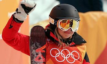 Όλοι μας μπορούμε να πάμε σε Χειμερινούς Ολυμπιακούς Αγώνες μετά από αυτή την εμφάνιση! (video)
