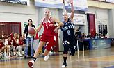 Το πρόγραμμα του Final Four του Κυπέλλου στο μπάσκετ Γυναικών