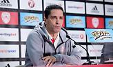 Σφαιρόπουλος: «Είδαμε τα λάθη μας στον τελικό, θέλουμε να διατηρηθούμε ψηλά στην Ευρωλίγκα»