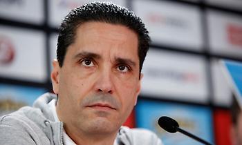 Σφαιρόπουλος: «Θα υπάρξει ενίσχυση στην περιφέρεια, δεν μπορώ να πω αν είμαστε κοντά»