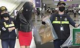 Γιατί αναβλήθηκε η δίκη της 19χρονης που συνελήφθη με ποσότητα ναρκωτικών στο Χονγκ-Κονγκ