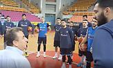 «Να γίνει η Κρήτη έδρα της Εθνικής μπάσκετ»