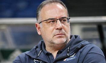 Σκουρτόπουλος: «Πολύ σημαντική εβδομάδα για μας»