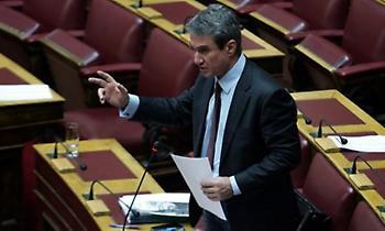 Λοβέρδος: Δεν θα υπάρξει οίκτος στα πολιτικά ζόμπι – Στο σκαμνί συκοφάντες
