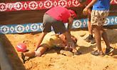 Survivor: Πάγωσαν με τον τραυματισμό του Θεοδωρόπουλου! Σφάδαζε από τους πόνους, έφυγε με ασθενοφόρο