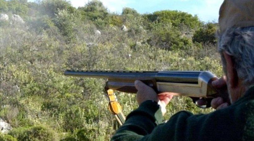Κυνηγοί συνελήφθησαν επειδή τους έκλεψαν τα όπλα
